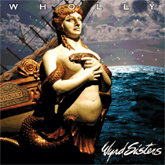 Wholly CD Cover